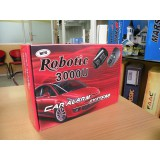 دزدگیر روبوتیک,ROBOTIC UMD