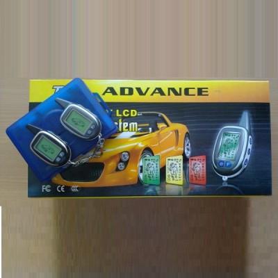 دزدگیر تی ال دی ADVANC