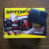 دزدگیر ماتریکس, MATRIX
