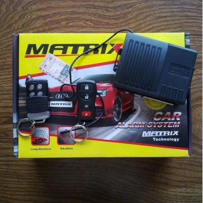 دزدگیر MATRIX