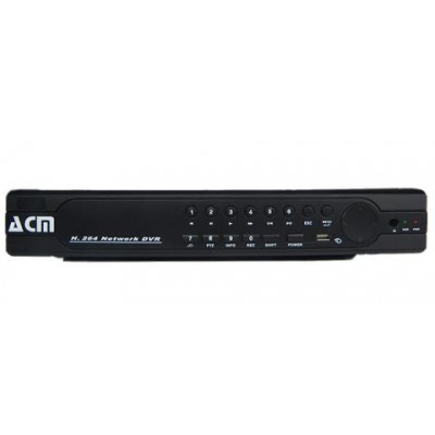 دی وی آر 16 کانال ای سی ام,ACM 9616 16AUDIO
