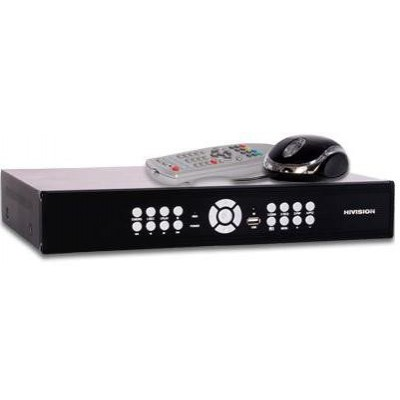 دی وی آر 4 کانال های ویژن,HV-400 H