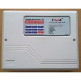 FAAC FIRE SECURITY SYSTEM
