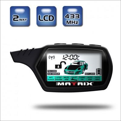 دزدگیر تصویری ماتریکس FX-6500