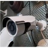 دوربین مداربسته چیرکار AHD مدل 283