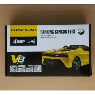 سنسور دنده عقب خودرو,چیرکار,Parking Sensor