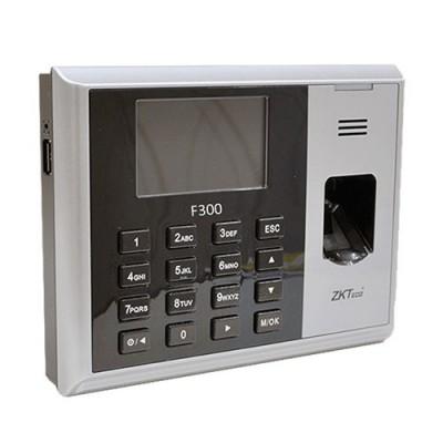 دستگاه کنترل ترددF300,ZKT