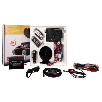 دزدگیر ماهواره ای,GPS Chaircar Interface