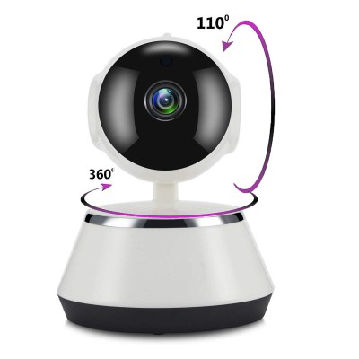 دوربین وای فای, V380