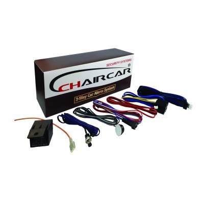دزدگیر تصویری چیرکار,Chaircar FX3 فابریک پژو 206