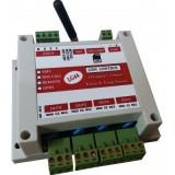 کنترل وسایل برقی با موبایل