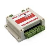 کنترل پیامک و وای فای 4 خروجی/4ورودی تایمردار LGW4412