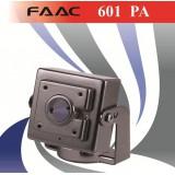دوربین پین هول ,مدل FAAC 601