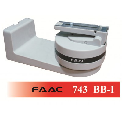پایه گردان داخلی IN DOOR فک,پایه گردان پن پنتیلد ,پایه دوربین