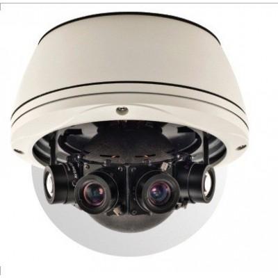 دوربین 360 درجه فک