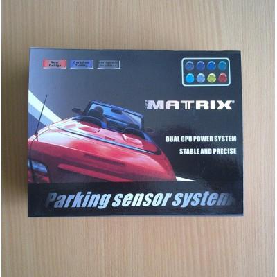 بک سنسور ماتریکس ,matix,pro matrix,