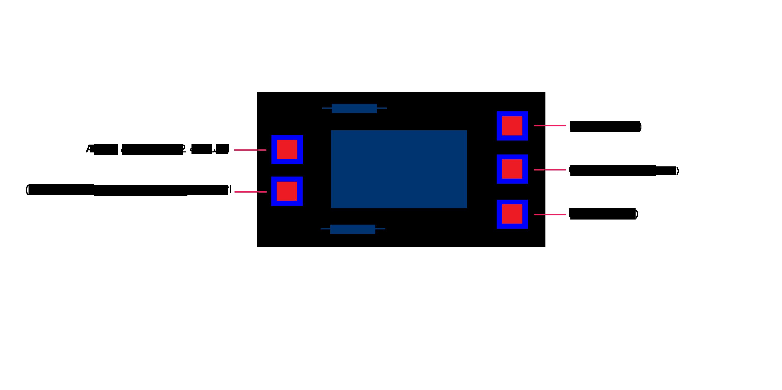 راهنمای نصب رله